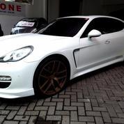 Porsche Panamera 3.6 V6 Sedan