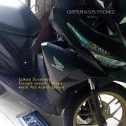 Alarm Motor Vario Beat Remote Khusus Injeksi, Surabaya