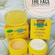 Kosmetik The Face Temulawak BPOM (13564969) di Kab. Demak