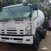 Masuk Lagi Unit Truck Mixer 7 M3 ISUZU GIGA (13568027) di Kota Semarang