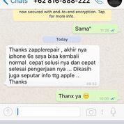 Problem Masalah Sinyal Pada Apple IPhone / IPad
