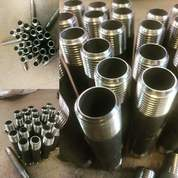 Pipe Nepple Carbon Steel