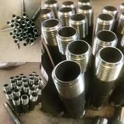 Pipe Nepple Carbon Steel (13575013) di Kota Jakarta Pusat