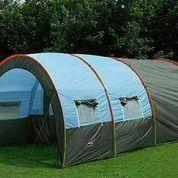Tenda Lorong Atau Tenda Rovi