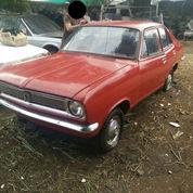 Holden Torana 1970 LC