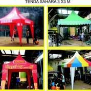 Tenda Promosi Uk 2 X 2