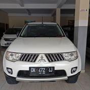 Pajero Sport Exceed Matic Diesel Asli Bali 2010
