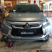 PROMO AKHIR TAHUN ALL NEW PAJERO SPORT DALAR 4X2 (13616263) di Kota Jakarta Selatan