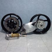 ProArm Ducati848 Velg Feat (13620623) di Kota Samarinda