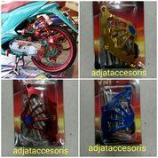 Covet CVT Honda Beat,Scoopy, Vario Lama