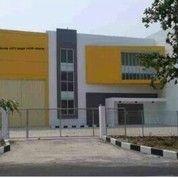 Gudang Primary Siap Guna Di Kawasan Industri Jababeka Cikarang Bekasi (13621441) di Kota Tangerang
