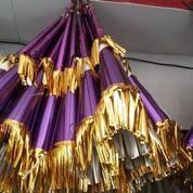 Terompet Kertas Tahun Baru (13626097) di Kota Jakarta Pusat