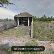 Tanah Murah Strategis Barat Kampus UMY Jogja Bonus Kos 28 Kamar 80% (13627075) di Kota Yogyakarta