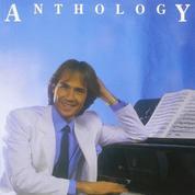 (NEW) BUKU PIANO - RICHARD CLAYDERMAN - ANTHOLOGY - MUSIK