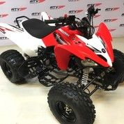 ATV 125cc Pentora Y45 (13631239) di Kota Bandung