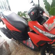Vario 2015 125cc Iss Idling Stop
