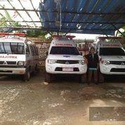 Ambulance Murah Berkualitas