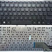 Keyboard Samsung NP270 NP275 BLACK (13640881) di Kota Surabaya