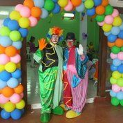 Badut Ultah / Party Kids
