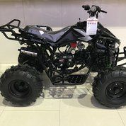 ATV 125cc Venom Viper (13642501) di Kota Bandung
