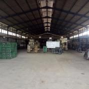 Gudang Pabrik Strategis Di Raya Narogong, Bekasi