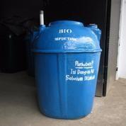 Septic Tank BioFilter, SepticTank BioTech - Pabrik Langsung, Harga Termurah