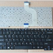 Keyboard SONY SVT14 - BLACK
