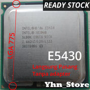 Processor Intel Xeon E5430 (2,66GHz/12M/1333) Quad Core LGA 775