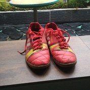 Sepatu Futsal Adidas Nitrocharge