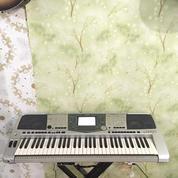 Keyboard Yamaha Psr 2000 Manta (13672249) di Kab. Mesuji