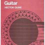 Buku Gitar - Introduction To The Guitar - Hector Quine - Musik