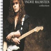 (NEW ) Buku Gitar - Yngwie Malmsteen Collection - Musik Melodi