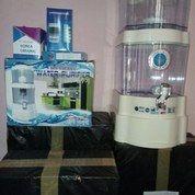 Mineral Pot 28 Liter Bio Energy Water Purifier Dengan Filter Keramik