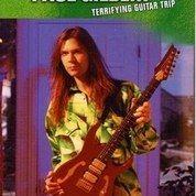 Buku Musik - Buku Gitar Melodi Paul Gilbert