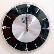 Jam Dinding Aluminium Tipe 3030 AL (13691853) di Kota Tangerang