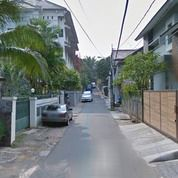 Rumah Bagus 3 Lantai Di Jl. Radio Kebayoran Baru Jak-Sel (13693065) di Kota Jakarta Selatan