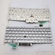 Keyboard SONY P Series - SILVER (13697303) di Kota Surabaya