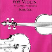 (NEW) Buku Biola - A TUNE A DAY - BOOK 1 - Buku Musik Buku VIOLIN