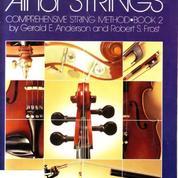NEW) Buku Violin -ALL FOR STRINGS- (Book 2) Biola - Musik