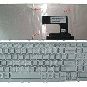 Keyboard SONY EE EH EL Series - WHITE (Numeric) (13699597) di Kota Surabaya