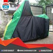 Cover Motor Shogun Ada Garansinya (13699751) di Kab. Bogor