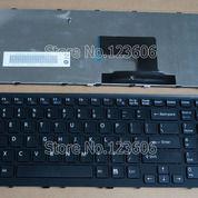 Keyboard SONY EE EH EL Series - BLACK (Numeric) (13700305) di Kota Surabaya