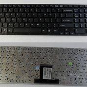 Keyboard SONY EB Series - BLACK (Numeric) (13701679) di Kota Surabaya