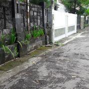 Tanah Luas 370 Meter Di Timoho (13704059) di Kota Yogyakarta