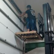Jasa Service Rolling Door Industri Jakarta Jabodetabek