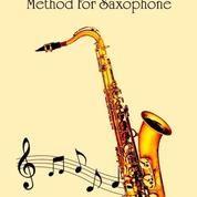 Buku Method For Saxophone By Henry Lindeman - Buku Musik