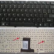 Keyboard SONY EA Series - BLACK