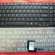 Keyboard SONY CB Series - BLACK