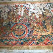 Lukisan Perang Barata Yuda (13720755) di Kab. Bandung