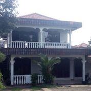 Rumah Pinggir Jalan Raya Beji Halaman Luas Dekat Kampus UI, Tol Dan Stasiun (13725041) di Kota Depok